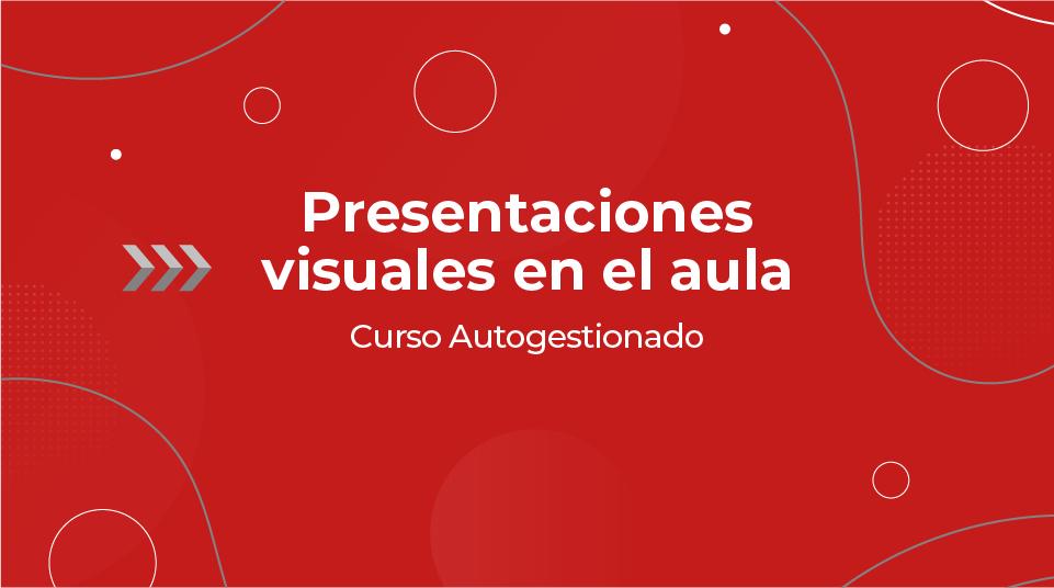 Presentaciones visuales